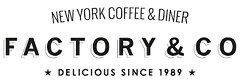 logo factory and co